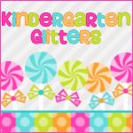 Kindergarten Glitters