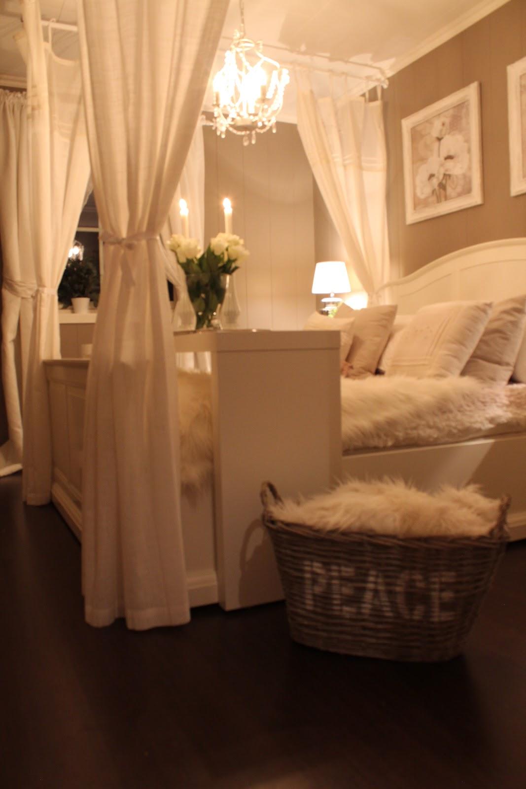 Lindevegen: The Master bedroom