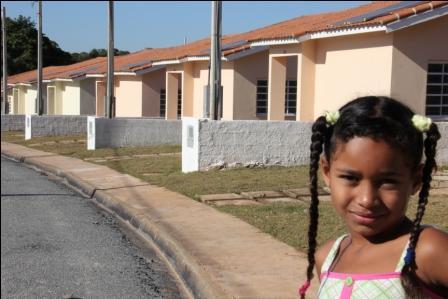 Prefeitura e CDHU realizarão sorteio das 150 casas no próximo dia 10