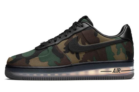 nike air force 1 militar