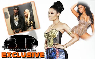 Rapper Safaree Has Placed An Lawsuit Against Ex Girlfriend (Nicki Minaj)