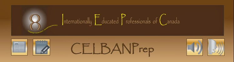 How to Prepare for the CELBAN
