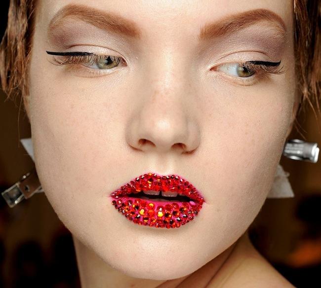 Muito Make Up: MAQUIAGEM PARA UM CARNAVAL GLAM por Jade Araújo QW14