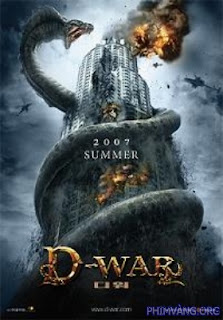 Cuộc Chiến Của Rồng (2007) - Dragon Wars: D-War (2007) - Viesub