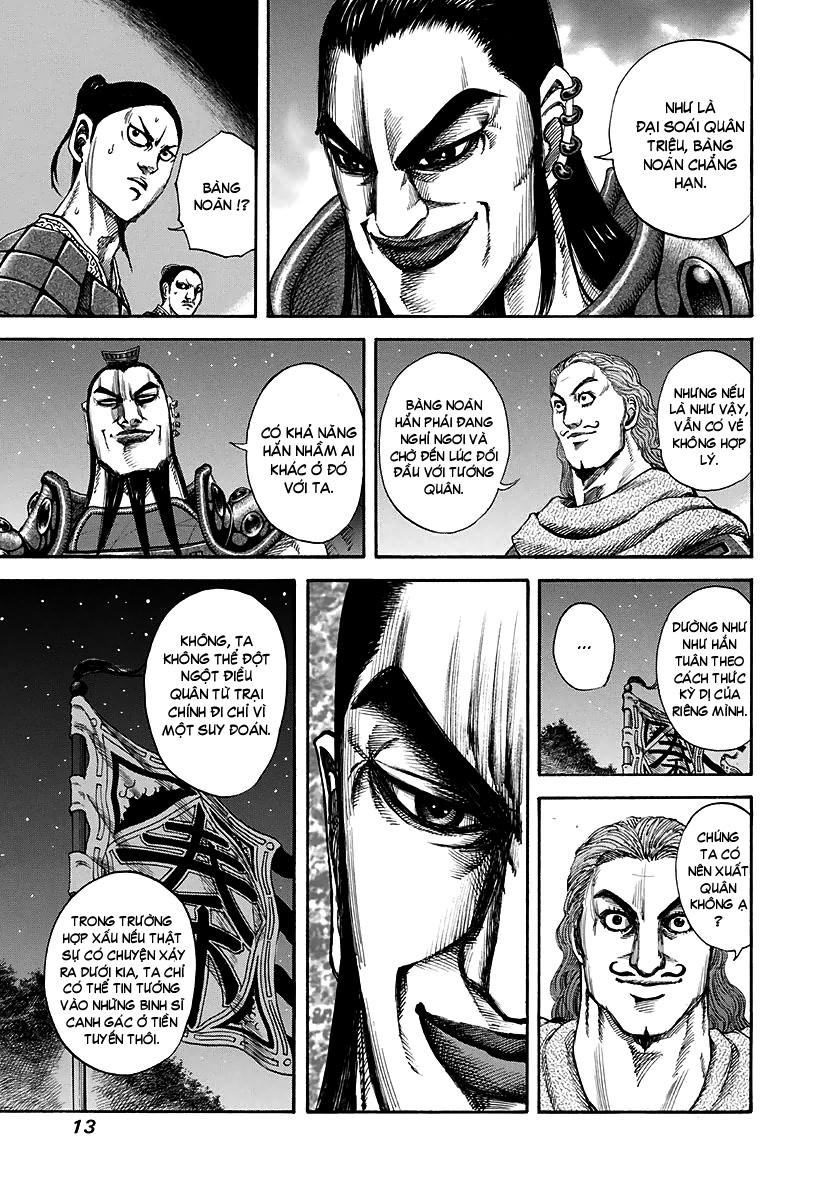 Kingdom – Vương Giả Thiên Hạ (Tổng Hợp) chap 141 page 13 - IZTruyenTranh.com