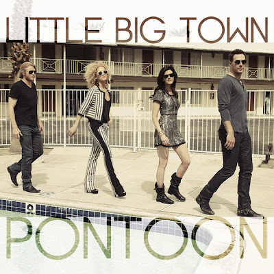 Photo Little Big Town - Pontoon Picture & Image