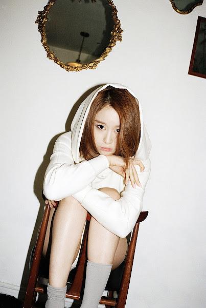 Jiyeon 1min 1sec Concept