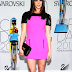Ashley Greene CFDA Fashion Awards