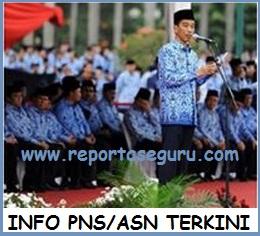 Tabel Daftar Gaji PNS Terbaru Berdasarkan Peraturan Pemerintah Nomor 30 Tahun 2015 tentang Perubahan ke-17 atas Peraturan Pemerintah Nomor 7 Tahun 1977 tentang Peraturan Gaji Pegawai Negeri Sipil yang Telah Ditandatangani Presiden Jokowi