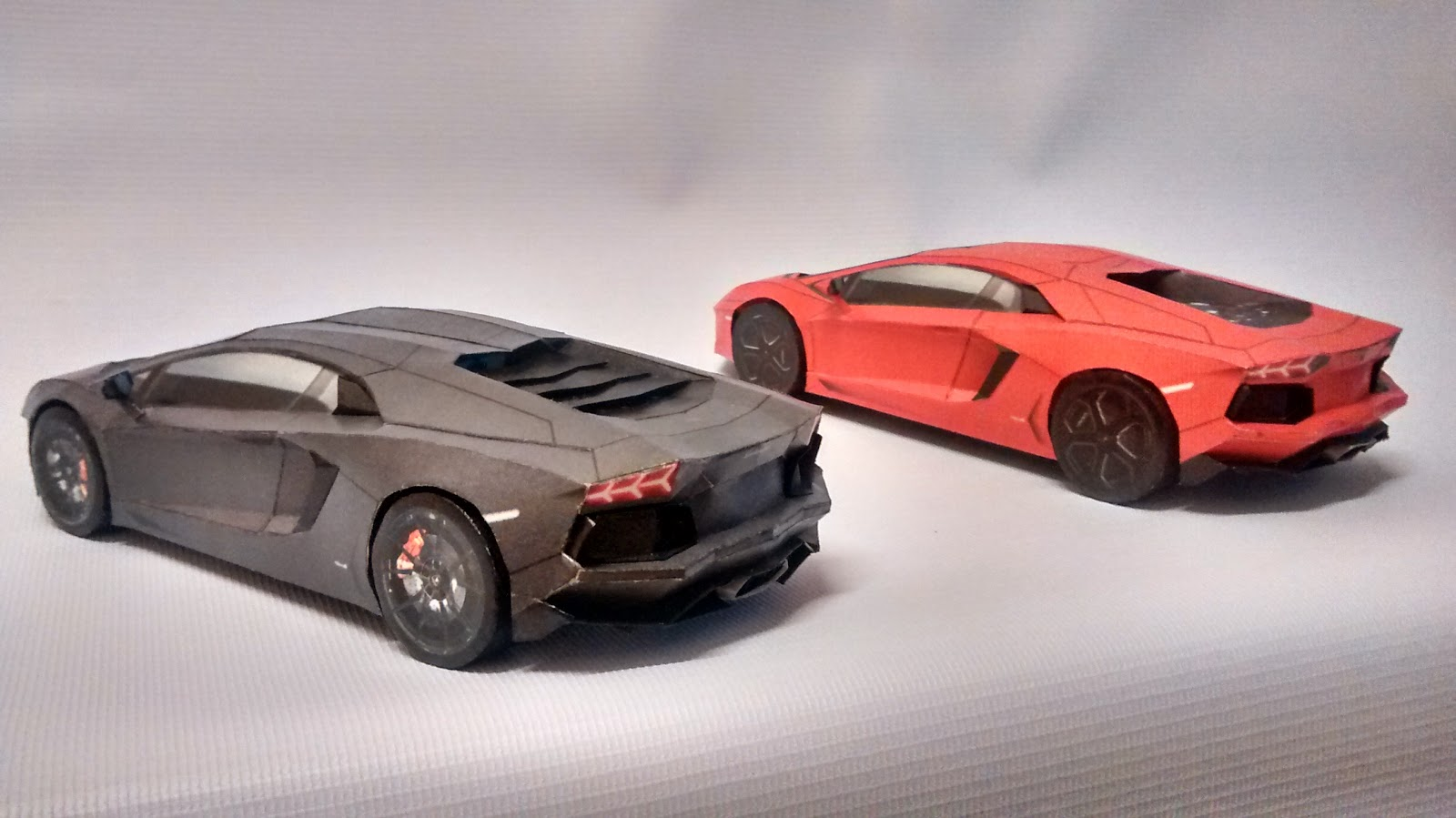 Best papercraft car art template aventador inspired 3d paper models papercraft for Lamborghini template