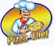 เกมส์ Pizza Chef 2