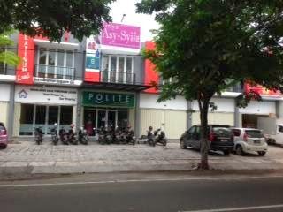 Griya Asy-Syifa Outlet 3 (Jl Raya Surodinawan 6D - Ruko Surodinawan Square)