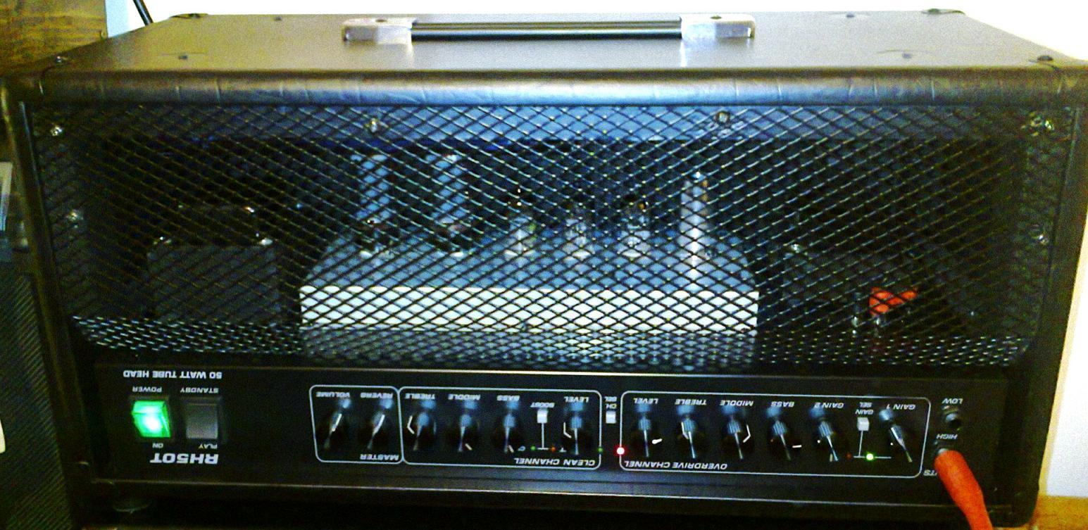 randall rh50 tube amp mod guitar dreamer rh guitar dreamer blogspot com Randall RG 8.0 Review randall rg50tc user manual