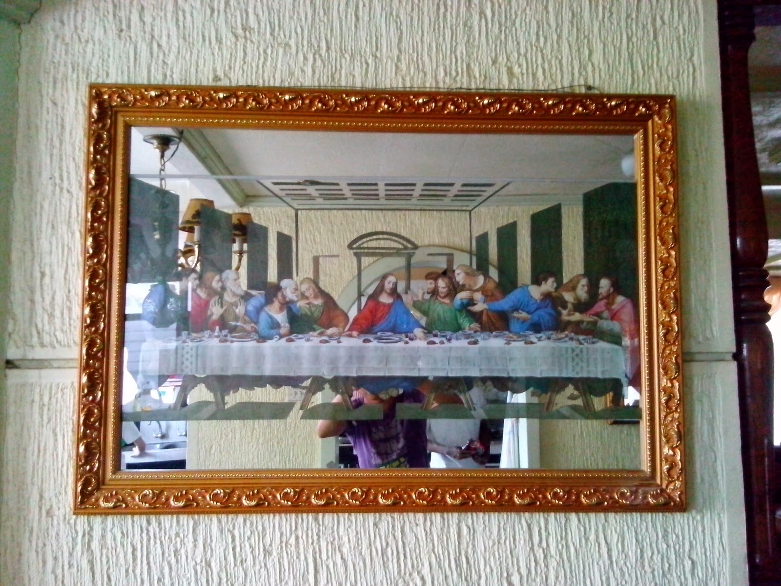 Glastek Art & Crafts Ph.: Framed Wall Decors