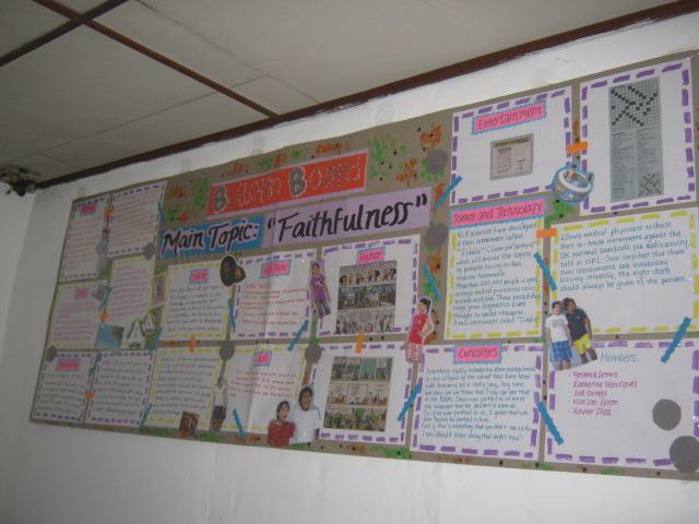 Elaboraci n de materiales y recursos didacticos agosto 2013 for Estructura de un periodico mural