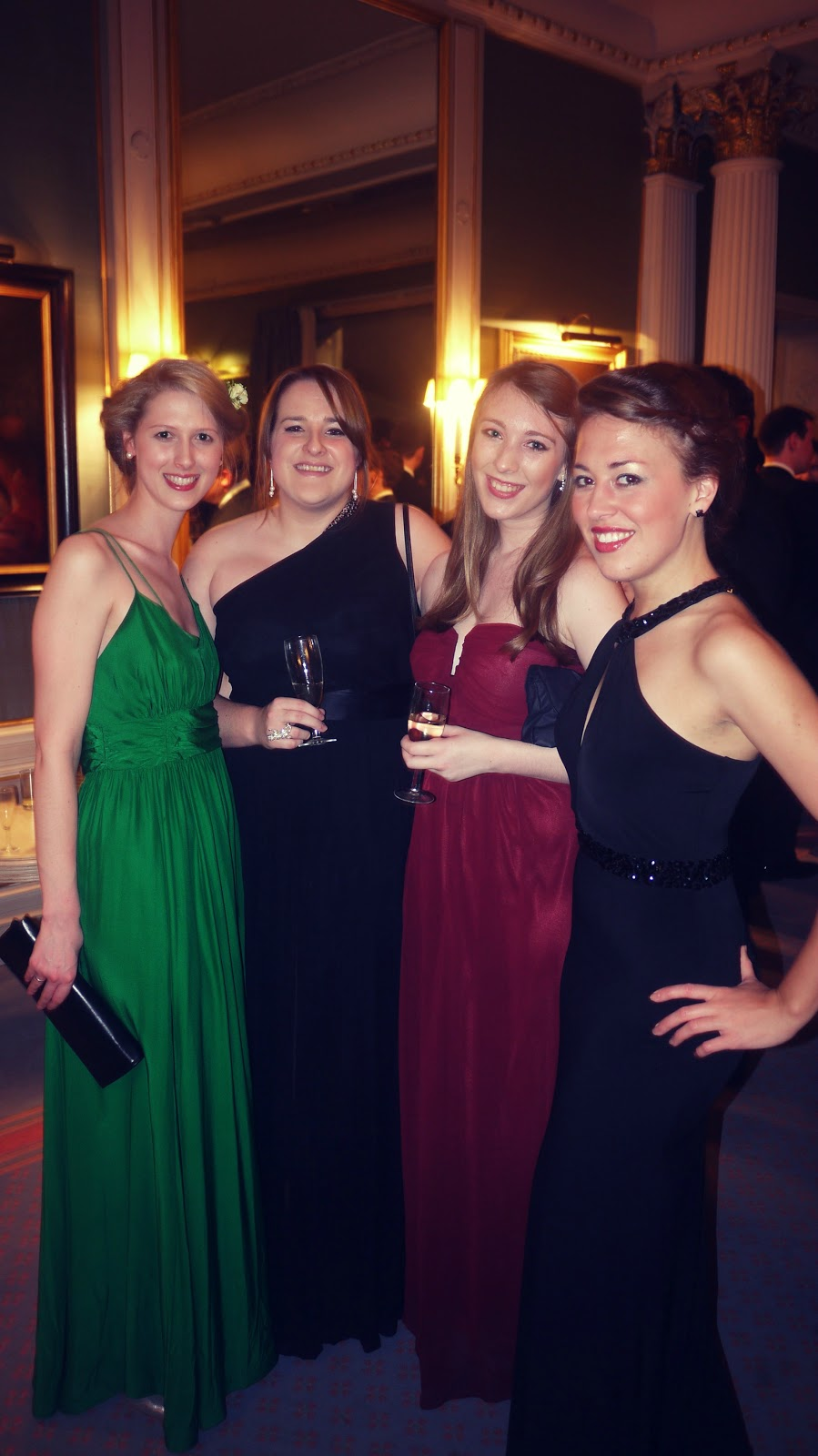Christmas dress code - I Wore A Burgundy Dress That Was Actually My Bridesmaid Dress For My Besties Wedding Back In March I Thought The Colour Was Very Festive