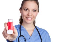 Masaj si reflexoterapie in astmul bronsic