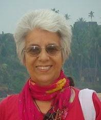 Sarita Barros - escritora