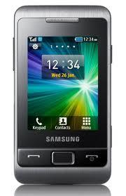 Harga Samsung C3330 Champ 2