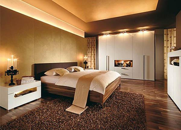 Classic bedroom designs ideas.   An Interior Design