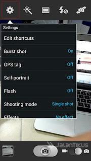 Cara Menyimpan Hasil Download Langsung di SD Card