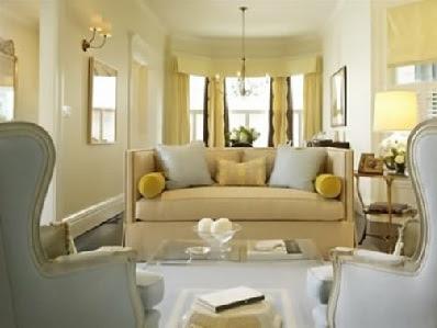 Living Room Design Ideas Orange
