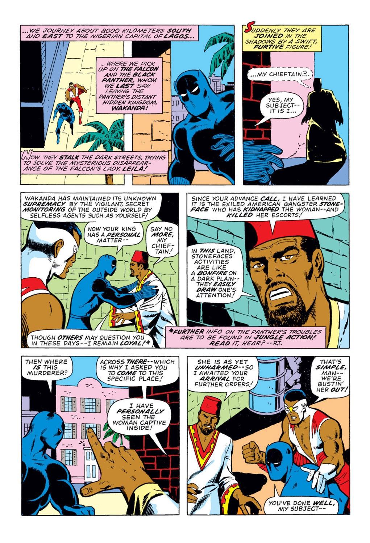 Captain America (1968) Issue #171 #85 - English 8