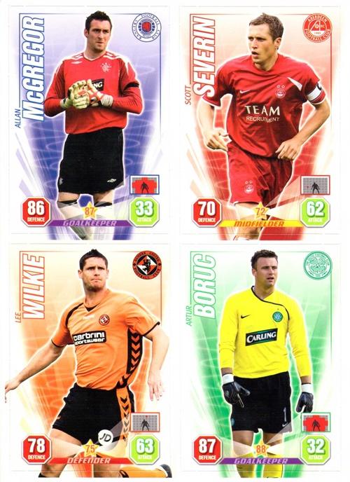 Panini 181 Naldo Werder Bremen UEFA CL 2008//09