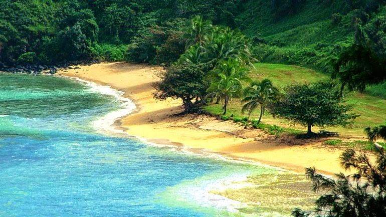 Mark Zuckerberg compró un mágico paraíso en Hawai