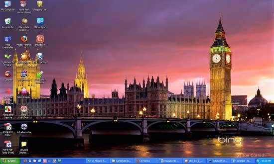 gambar desktop