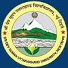 Sri Dev Suman Uttarakhand University (SDSUV)
