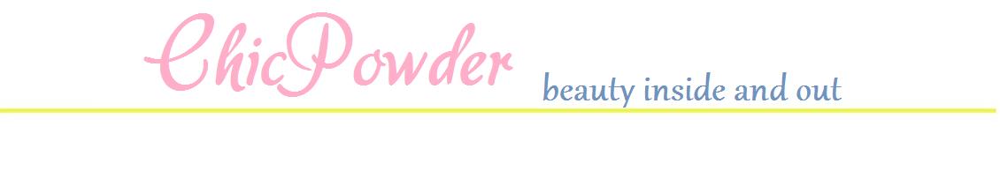 Chicpowder