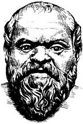 Socrates: the Wisest of Men ?
