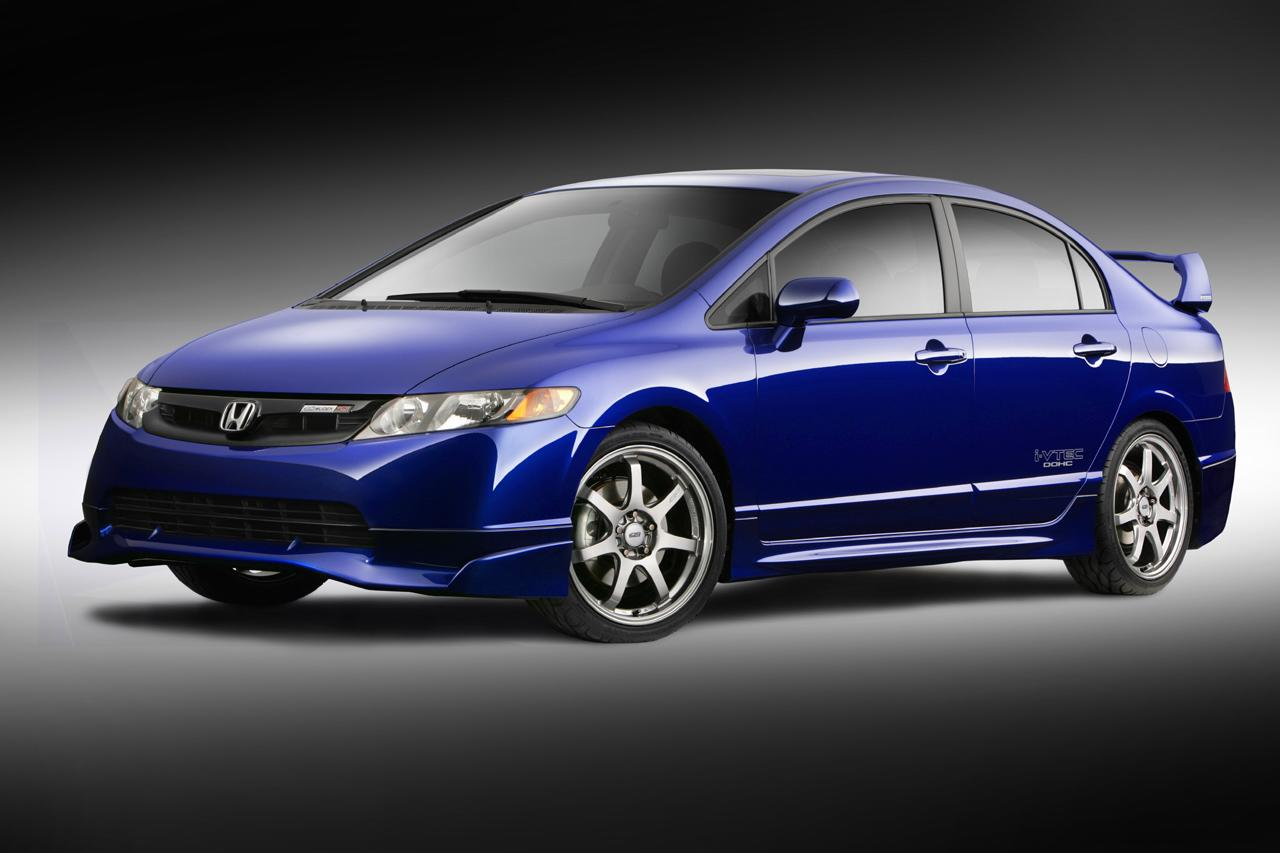 Honda Civic | Car Models