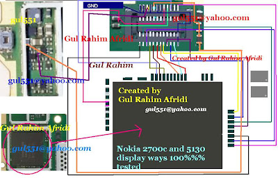 5130 lcd ways 5130 lcd bergaris 5130 lcd light solution 5130 lcd white 5130 lcd blank jalur lcd nokia 5130 download