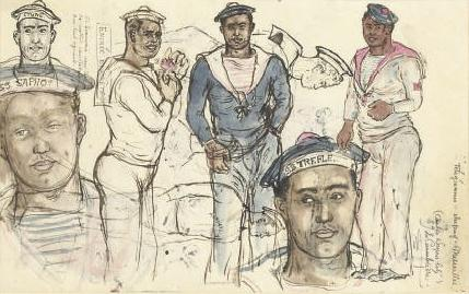 Sailors+by+Stephen+Tennant.jpg