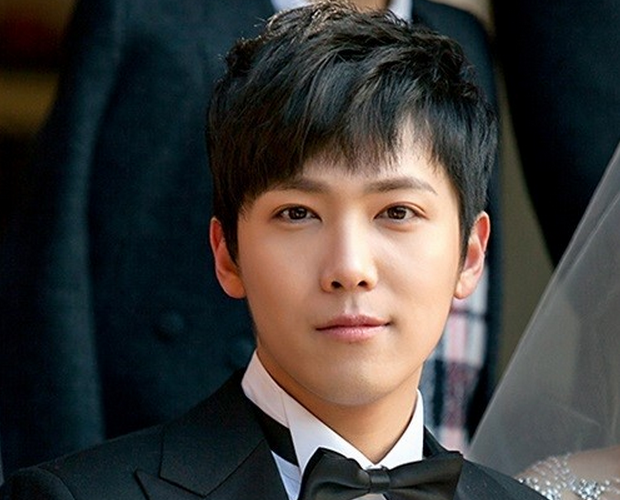 Lee Hong Ki 2015