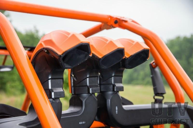 RZR XP 1000 High Lifter Edition