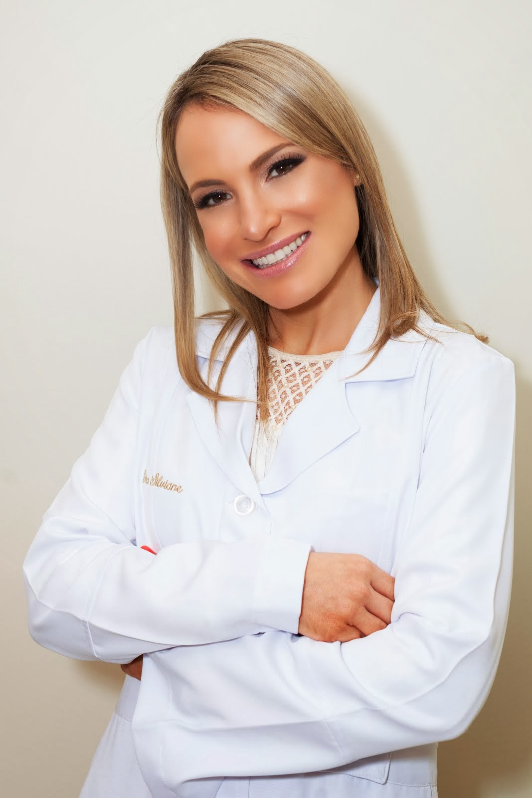 Dra. Silviane Pellegrinello Soares