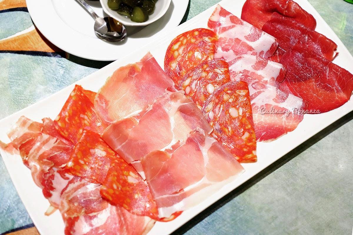 Italian Cold Cut Platter (www.culinarybonanza.com)