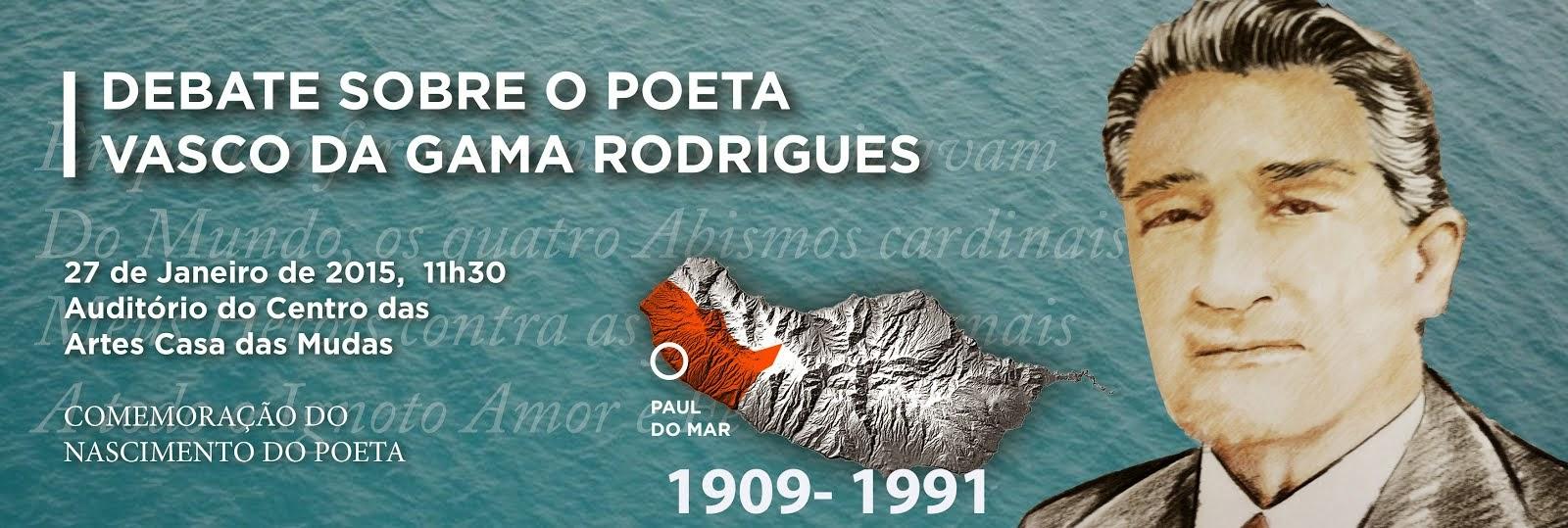 Vasco da Gama Rodrigues