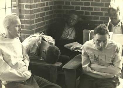 treatment of the mentally ill essay Free essays & term papers - treatment of mentally ill, miscellaneous.