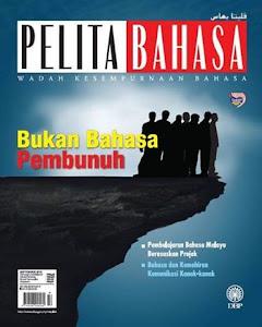 Pelita Bahasa September 2015