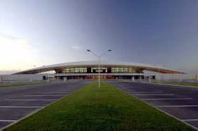 Bandara Internasional Carasco, Montevideo - Uruguay | www.jurukunci.net