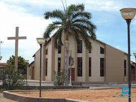 Igreja Matriz de Petrolândia-PE