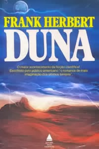 Resenha do livro Duna, de Frank Herbert