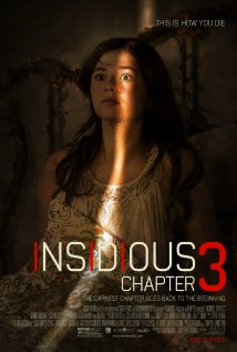 Download movies for free online Insidious Chapter 3