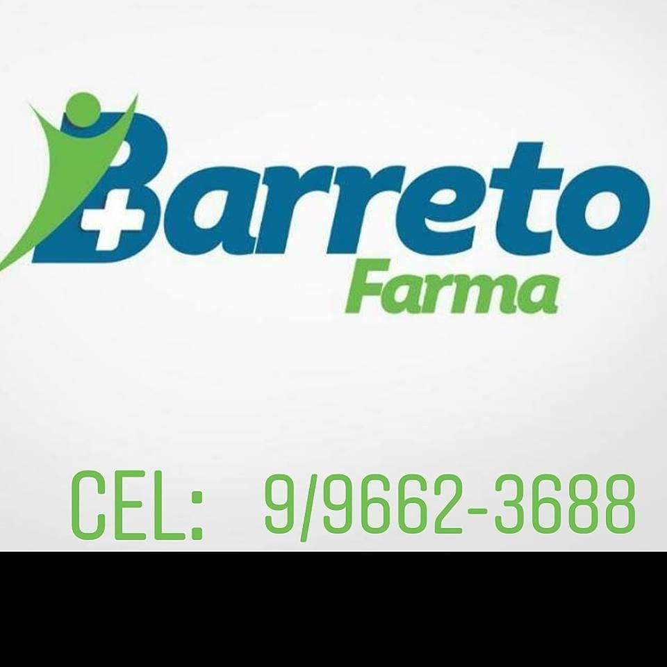 Em Patu, Barreto Farma