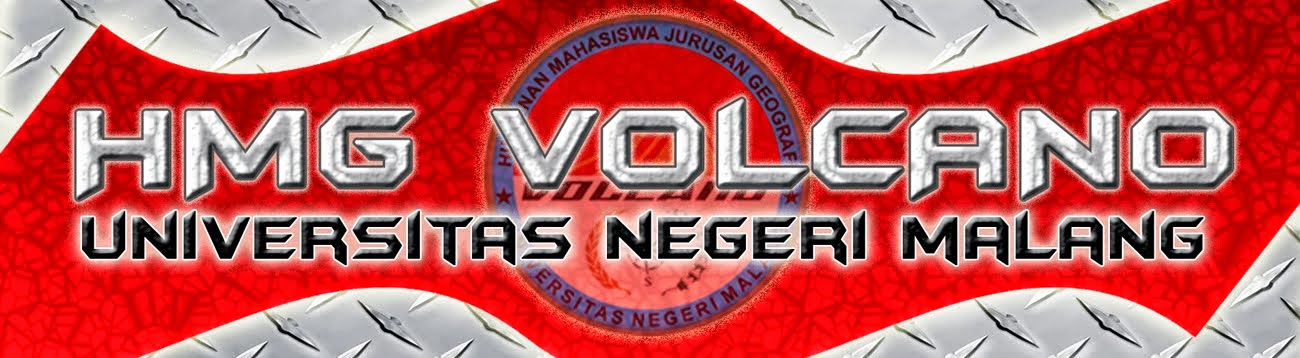 HMG Volcano Universitas Negeri Malang