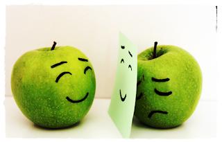 Senyum dalam Tangisan